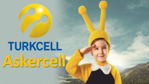 askercell bedava sms